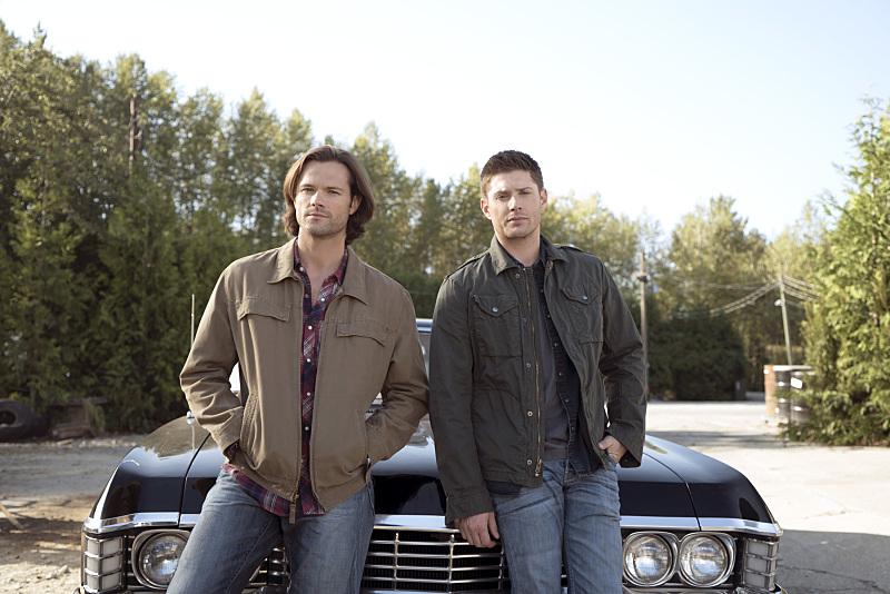 Supernatural 11x13