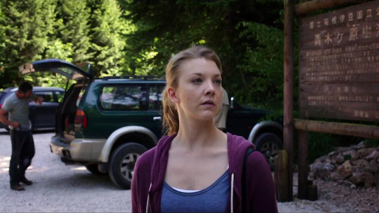 A floresta trailer do filme