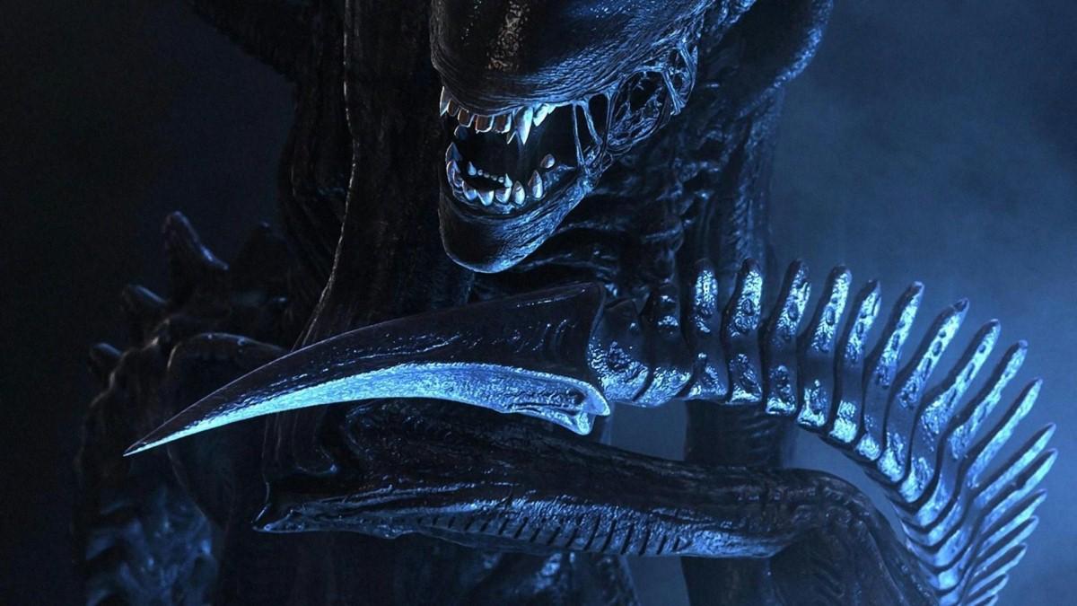alien : covenant filme