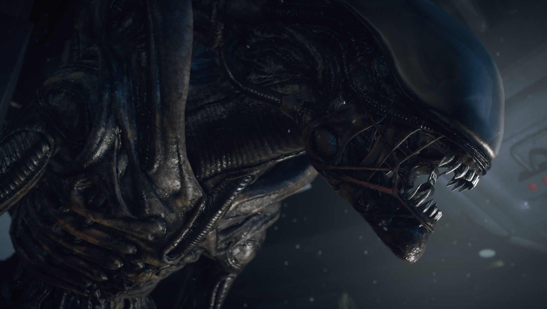 Alien : Paradise Lost