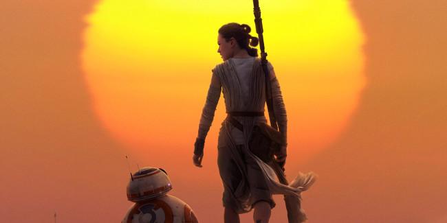 Star Wars : O Despertar da Força