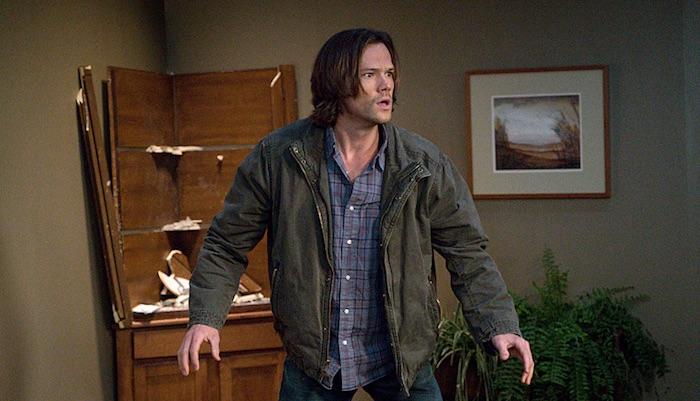 Supernatural oitavo episódio da 11ª temporada