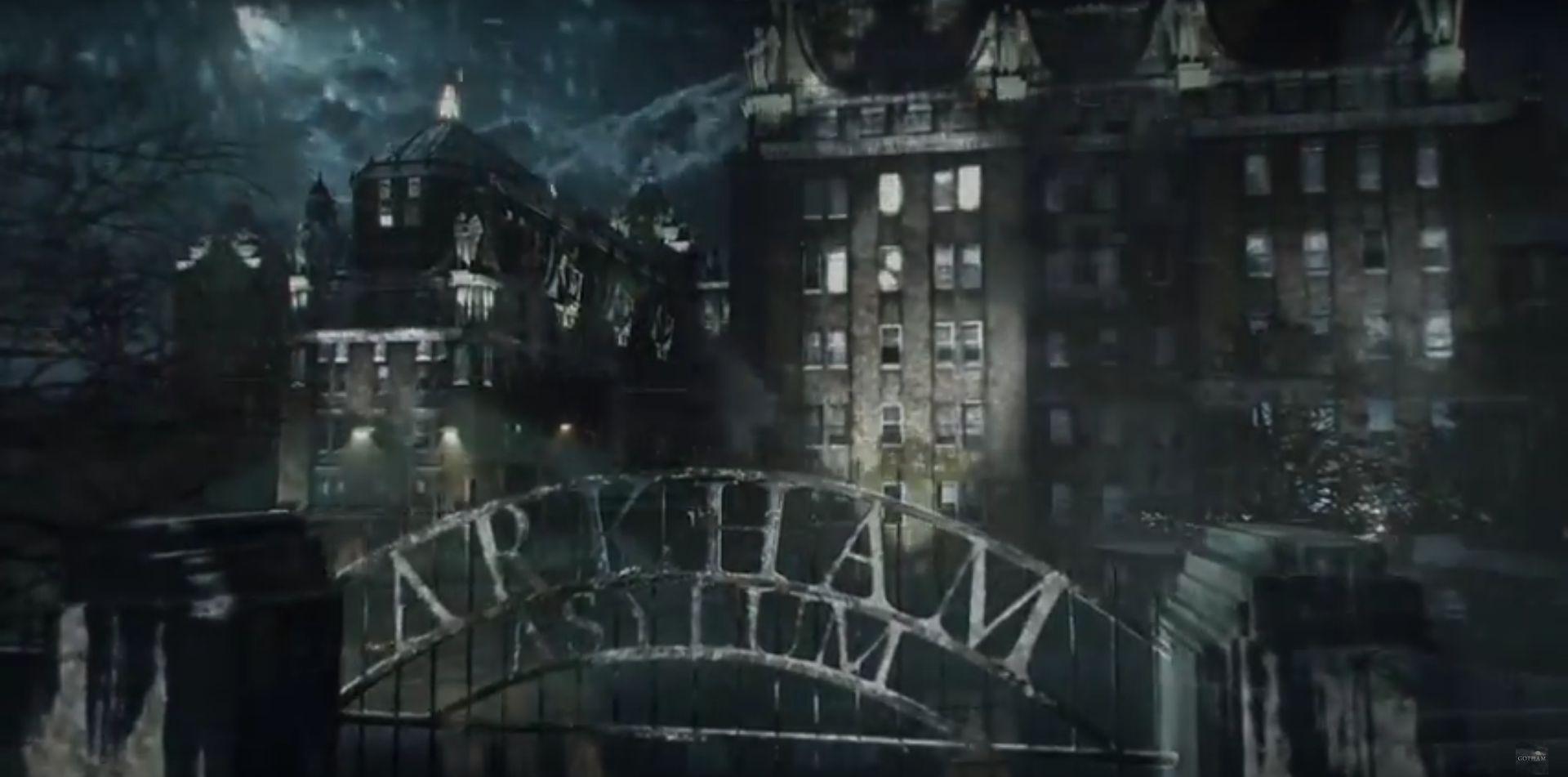 Gotham Sr. Frio promo