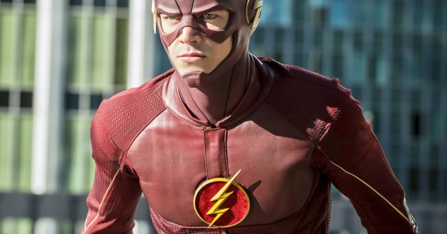 The Flash 2016