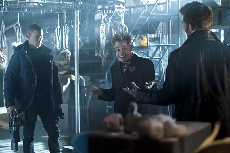 the flash episódio 2x09