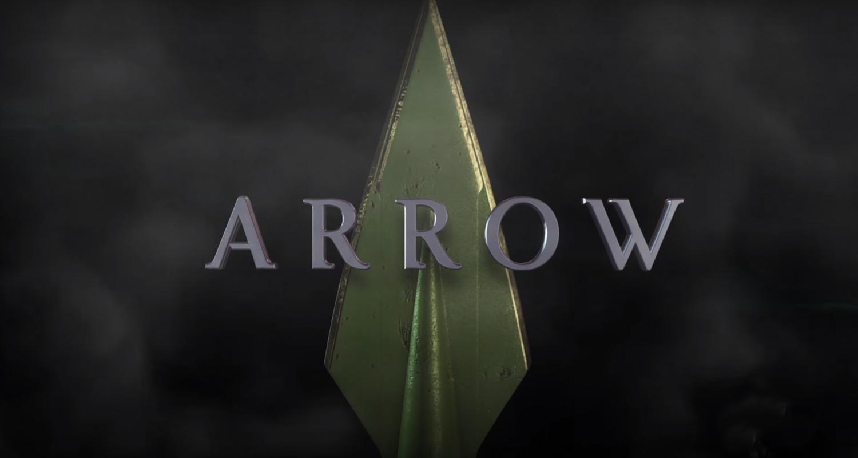 arrow em 2016