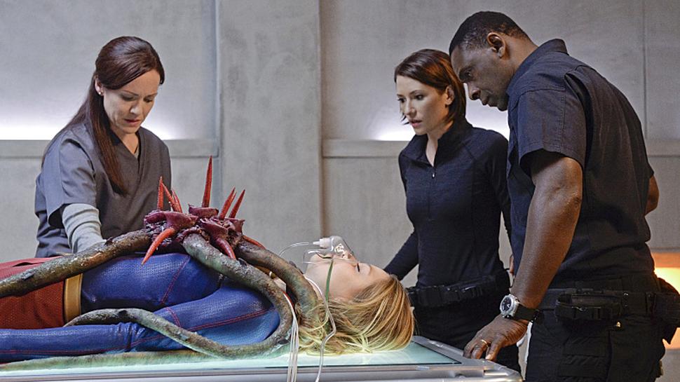 Supergirl 1x13
