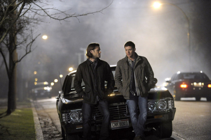 trailer de supernatural 11x13