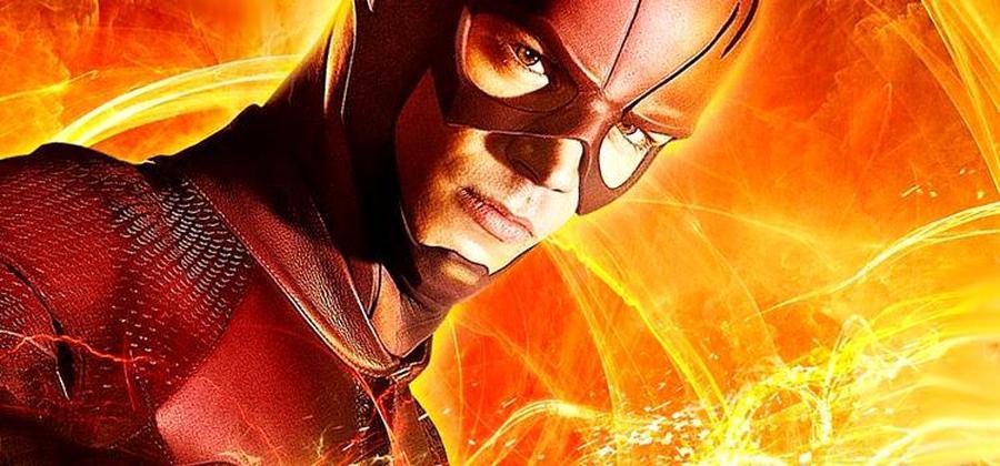 The Flash 2x13