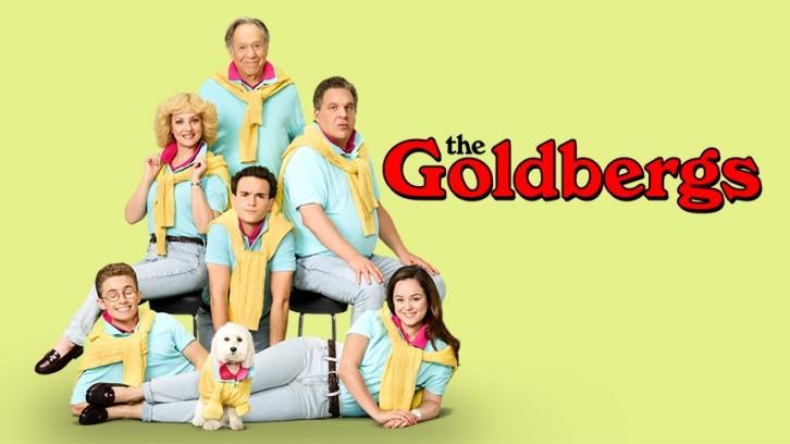 Resultado de imagem para The Goldbergs