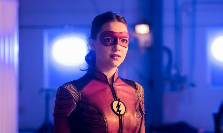 The Flash 4x15 : Trailer e sinopse do episódio